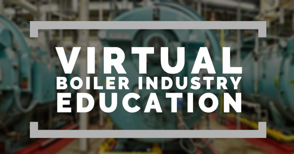 Virtual Learning on Boilers