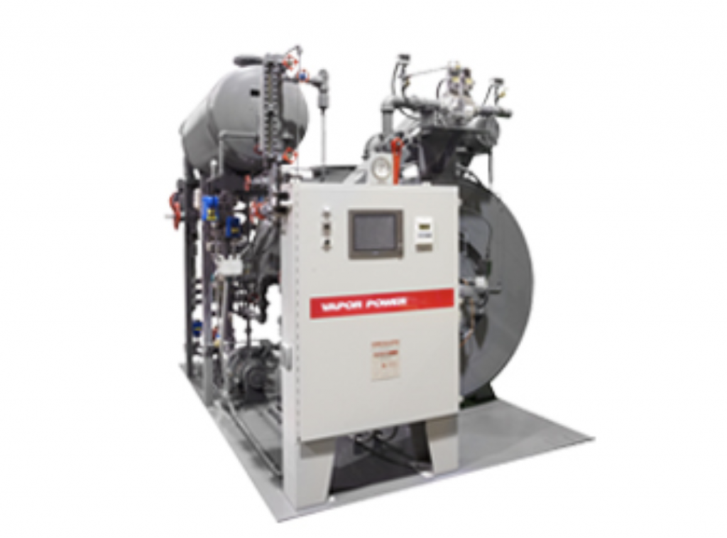 Vapor Power Steam Generator