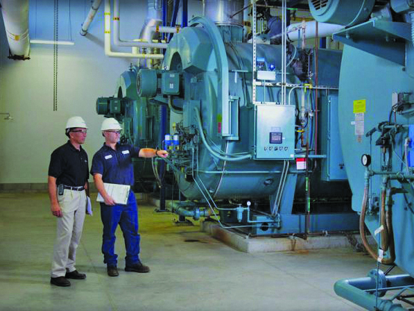 Boiler Evaluation